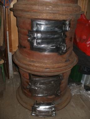 Печь для бани своими руками из колесных дисков своими руками 27